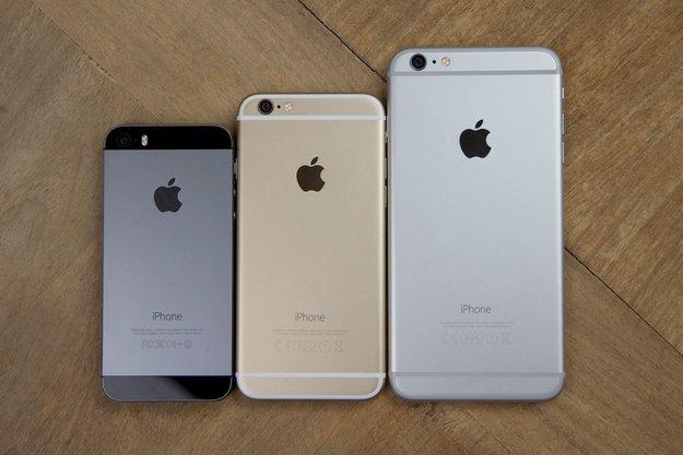 Neues Apple-Material könnte Plastik-Streifen für iPhone-Antennen kaschieren