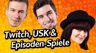 GIGA InTeam: Twitch, USK & Episoden-Spiele