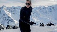 James Bond Spectre: Erstes Bild von Dave Bautista als Bösewicht