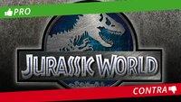Pro & Contra: Jurassic World braucht kein Mensch, oder doch?