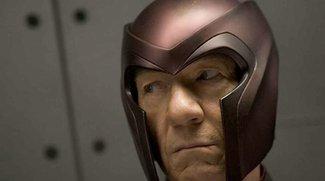 X-Men: Apocalypse: Bryan Singer zeigt Danger Room, Magneto doch dabei?
