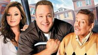 Quiz: Welcher King of Queens Charakter bist Du?