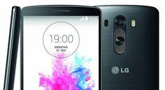 LG G4: Vorstellung im April, Hersteller will 10 Millionen Einheiten verkaufen