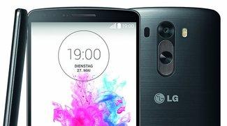 LG G3 (D855): Bedienungsanleitung auf Deutsch [PDF-Download]