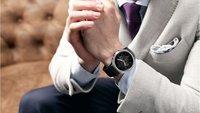 LG Watch Urbane LTE mit Telefonfunktion und 700 mAh-Akku vorgestellt