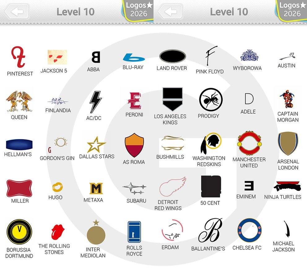 logo quiz l246sung level 10 ios 12000 vector logos