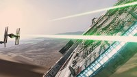 Star Wars 7: Luke Skywalker, Han Solo & Co. sind unwichtig