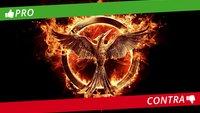Pro & Contra: Prequels zu Die Tribute von Panem - Muss das sein?