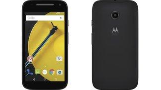 Moto E (2015) mit LTE und Android 5.0 Lollipop gesichtet