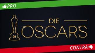 Pro & Contra: Die Oscars - relevanter Preis oder nur eine Gala?
