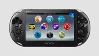 PlayStation Vita: Keine AAA-Titel von Sony