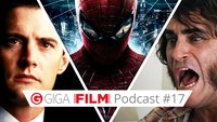 radio giga: Der GIGA FILM Podcast #17