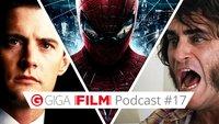 radio giga: Der GIGA FILM Podcast #17