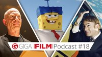 radio giga: Der GIGA FILM Podcast #18 – mit Better Call Saul, Whiplash & Oscars