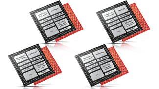 Snapdragon 415, 425, 618 und 620: Qualcomm stellt 4 neue 64-Bit-Prozessoren vor