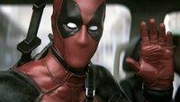 Deadpool: Ryan Reynolds grüßt als Wade Wilson & Infos zum Dreh