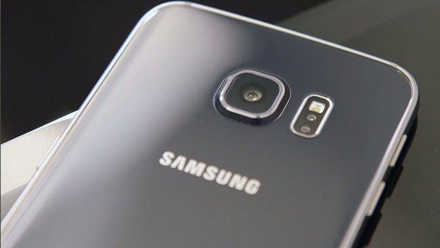 Samsung Galaxy S6 und S6 Edge in kurzem Video gesichtet [MWC 2015]