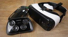 Samsung Gear VR im Test: Virtual Reality für Zuhause