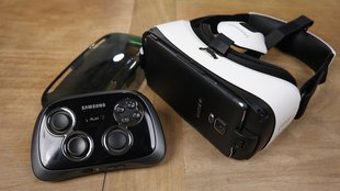 Samsung Gear VR im Test: Virtual Reality für Zuhause