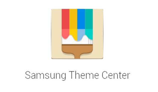 Samsung-theme-center
