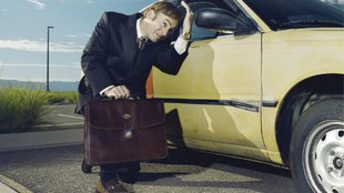 Better Call Saul Review: Staffel 1, Folge 3 des Breaking Bad Spin-Offs