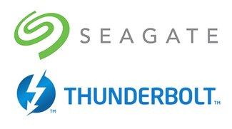 Seagate: Aus für Thunderbolt-Laufwerke