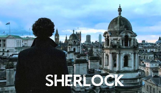 Sherlock Trivia: Die 10 besten Fun-Facts zur BBC-Serie
