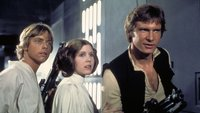 Star Wars 7: Spielt Luke Skywalkers Sohn eine wichtige Rolle?