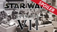 Star Wars 7: So soll an Die Rückkehr der Jedi-Ritter angeknüpft werden