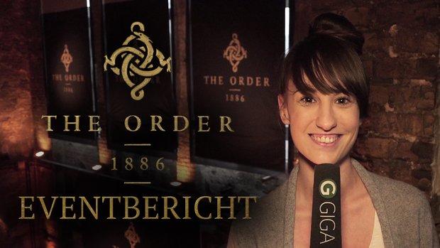 The Order 1886: Anne auf viktorianischer Spurensuche (Event-Bericht)