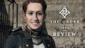 The Order 1886 Video-Test
