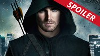 Arrow Staffel 3: Im Promo Trailer wird's brenzlig für Arrow & Thea