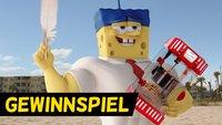 Gewinnt zum Kinostart von SpongeBob 3D eine eigene Popcorn-Maschine