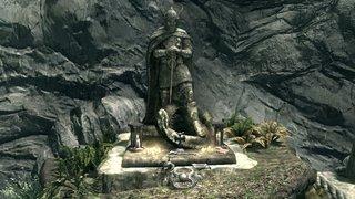 Talos mag kein anerkannter Gott mehr sein, sein Altar heilt aber trotzdem Vampirismus im Anfangsstadium