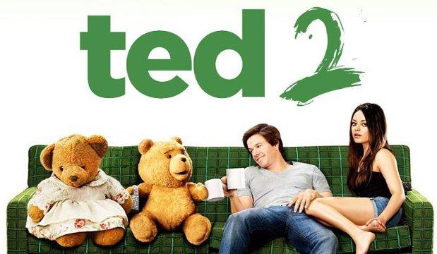 Ted 2: Samenklau im neuen Super Bowl Trailer