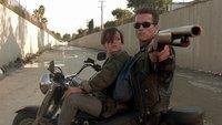 Szeniastisch: Arnold Schwarzeneggers ikonischer Auftritt als Terminator