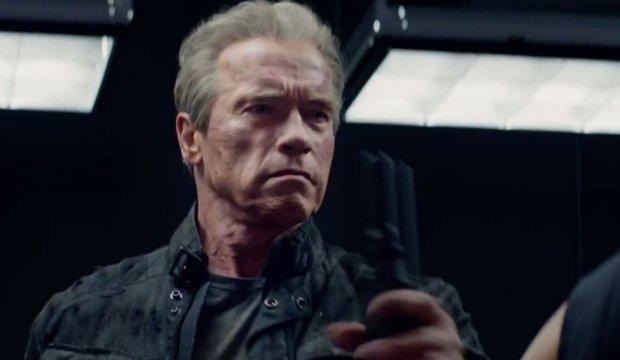 Terminator 6 und 7: Arnold Schwarzenegger auch in den Sequels dabei!