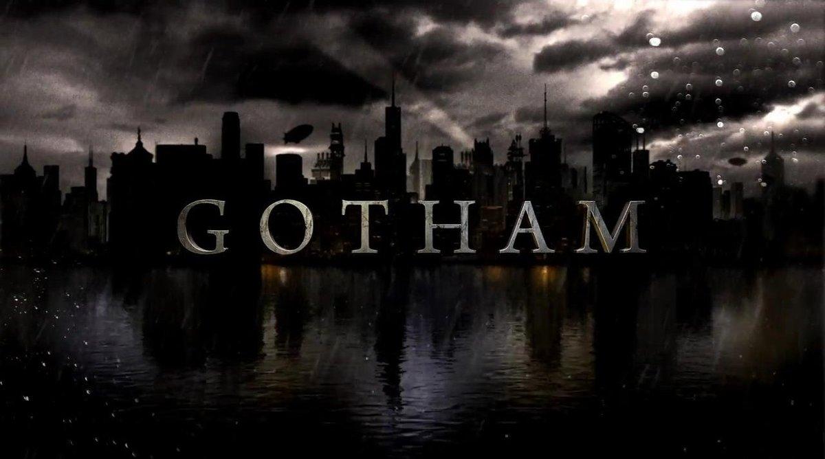 Gotham Besetzung