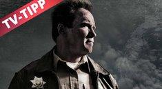 The Last Stand im Stream online und im TV: Heute auf RTL