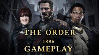 GIGA Gameplay: The Order 1886 - Mehr Film als Spiel?