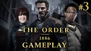 GIGA Gameplay: The Order 1886 (Teil 3)