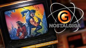 NostalGIGA: Blue Shadow - Der NES-Geheimtipp