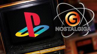 NostalGIGA: Der Erfolg der PlayStation (+PS4-Gewinnspiel)