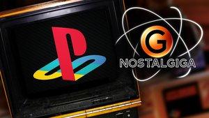 NostalGIGA: Der Erfolg der PlayStation (+PS4 Gewinnspiel)
