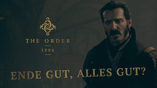 The Orders größte Schwäche: Ende gut, alles gut? (SPOILER)