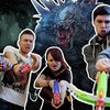 Evolve: Monster-Mobbing bei GIGA GAMES