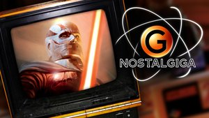 NostalGIGA: Star Wars Knights of the old Republic