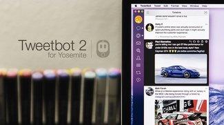 Tweetbot 2.0: Update für Yosemite angekündigt
