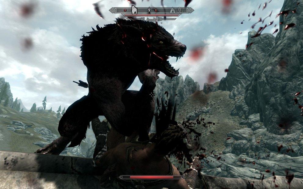 Von wegen Vollmond: Als Werwolf seid ihr auch bei hellem Tageslicht eine schreckliche Bedrohung