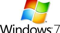 Windows 7: Bluetooth aktivieren